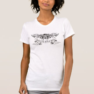 O bronze Junta-Zap! - Alcatrão Camisetas