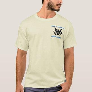 ó Caçadores de PLTHead Camiseta
