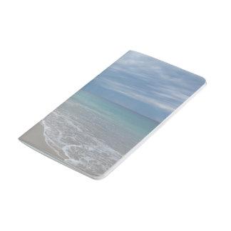 O caderno da praia