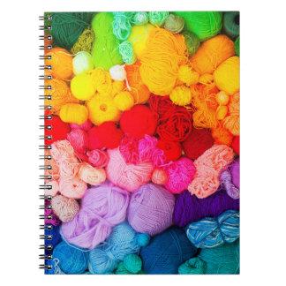 O caderno do amante do fio