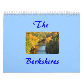 O calendário de Berkshires