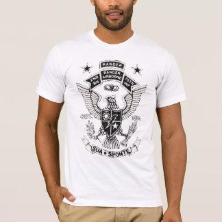 ò Camisa retro do batalhão da guarda florestal