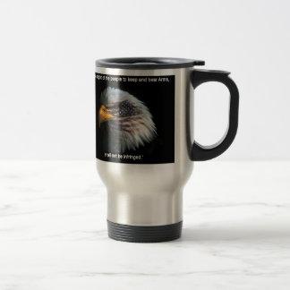 ò Caneca de café da alteração