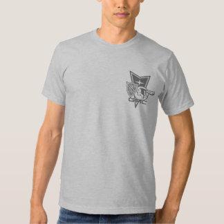 O capítulo de Dixie refrigera 3 Camisetas