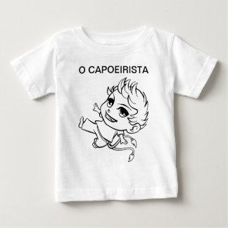 O CAPOEIRISTA TSHIRT