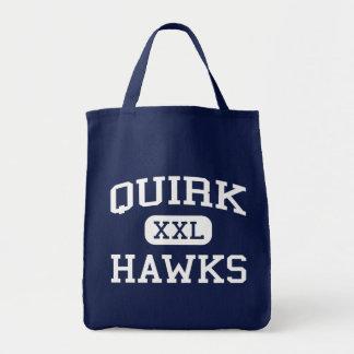 O capricho Hawks Hartford médio Connecticut Bolsa Para Compras