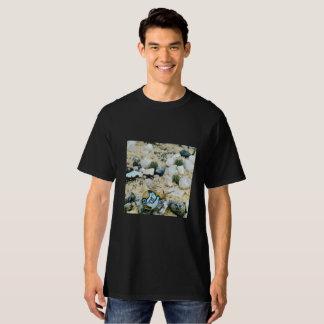 O caramujo camiseta