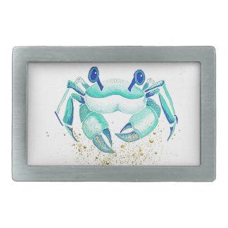 O caranguejo de Netuno
