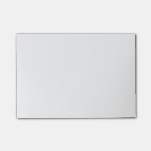 Bloco de notas Post-it® 4 x 3