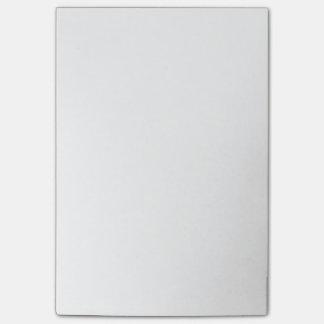O Cargo-it® feito sob encomenda nota 4x6 Bloquinhos De Notas