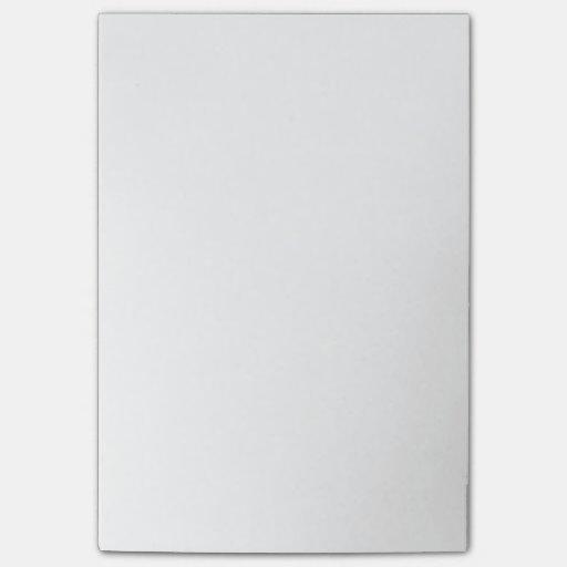 Bloco de notas Post-it® 4 x 6