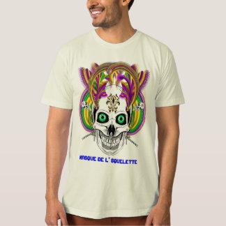 O carnaval vê por favor a nota t-shirts