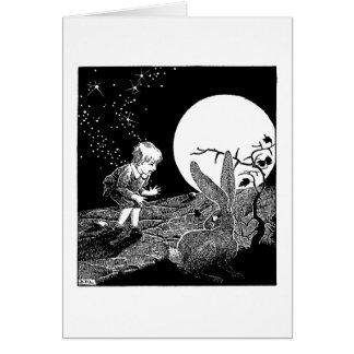 O cartão 2 da lebre