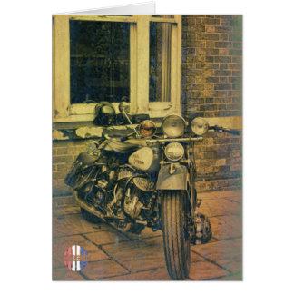 O cartão 45 icónico