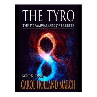 O cartão de Tyro
