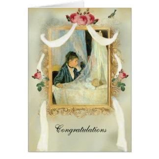 O cartão dos parabéns da ucha 2