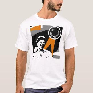 O cartel mantem-se rir a camisa de T