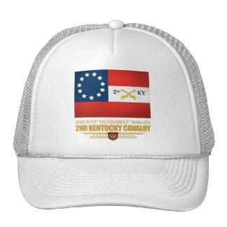 ò Cavalaria CSA de Kentucky Boné