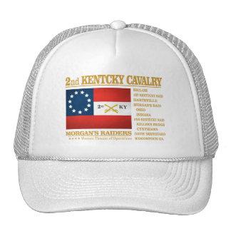 ò Cavalaria de Kentucky (BA2) Boné