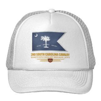 ò Cavalaria de South Carolina Boné