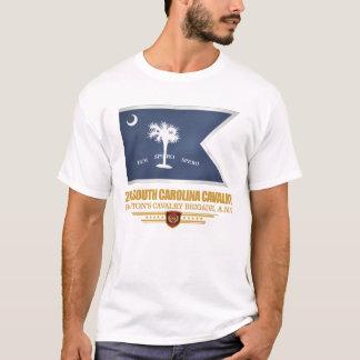 ò Cavalaria de South Carolina Camiseta