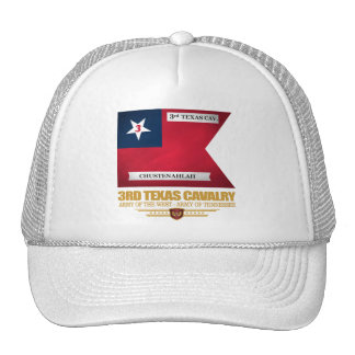ó Cavalaria de Texas Boné