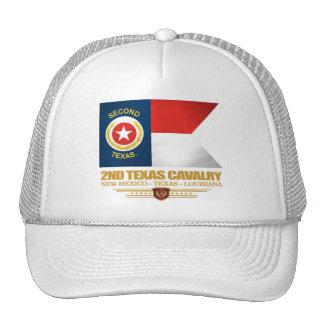 ò Cavalaria de Texas Boné