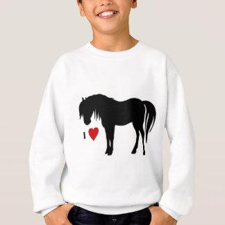 O cavalo projeta - camisas & não fatos de T