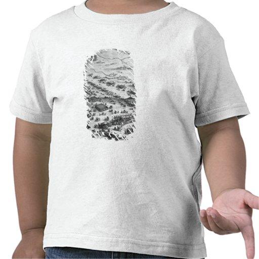 O cerco de Breda Tshirt