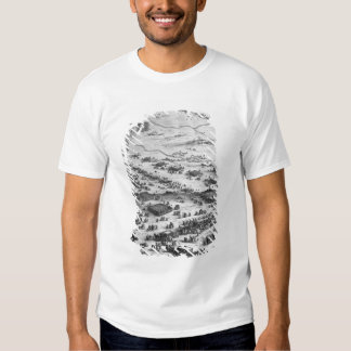 O cerco de Breda Tshirts