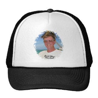 O chapéu de John Bone