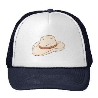 O chapéu de vaqueiro feito sob encomenda do Bolo Bonés