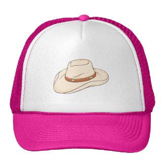 O chapéu de vaqueiro feito sob encomenda do Bolo Bone