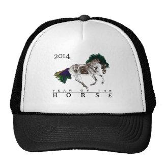 O chapéu do amante original do cavalo bonés