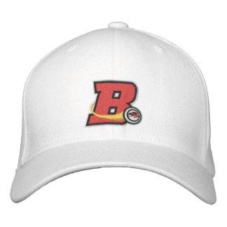 O chapéu do balde boné
