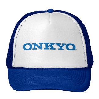 O chapéu do camionista de Onkyo Boné