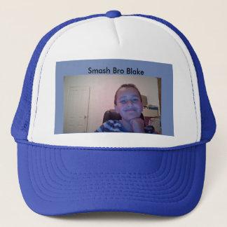 O chapéu do Smasher Boné