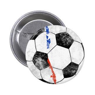 O Chile afligiu o futebol