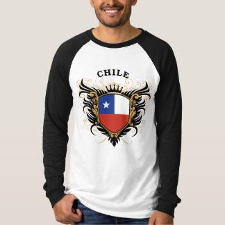O Chile Tshirt