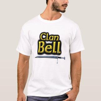 O clã Bell inspirou Scottish Camiseta