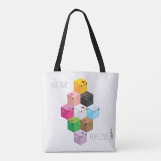 o cockblock empilha o bolsa