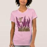 O colibri de Anna T-shirts