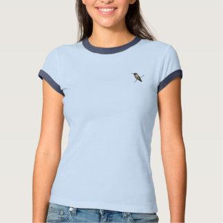 O colibri de Anna Tshirt