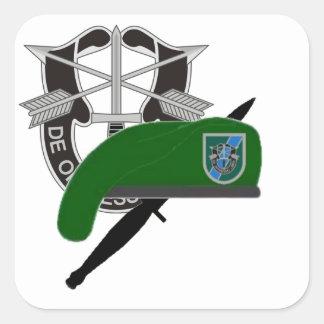 ø COMANDO M.I. BN ETIQUETA das FORÇAS ESPECIAIS