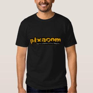O compartimento dos homens de Pixacom Camisetas