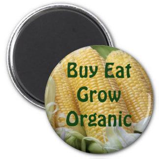 O comprar come cresce o ímã orgânico ímã redondo 5.08cm