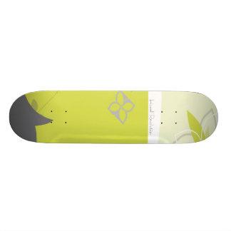o conselho da revolução SK8 de Howell das meninas Skates Personalizados