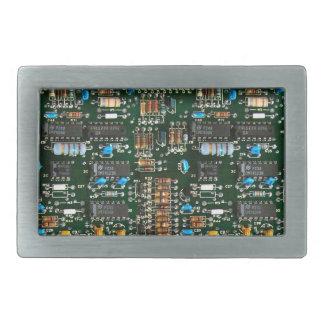 O conselho de circuito impresso dos eletrônicos do