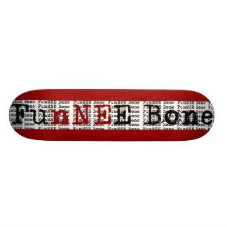 O conselho de FunNEEBone Skate