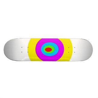 o conselho do hippy skates